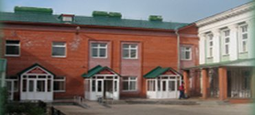фотография Рыбновская районная больница на площади Ленина