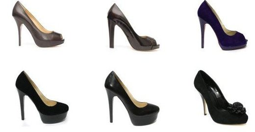 Лидер обувь