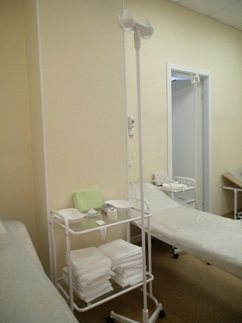 фотография Медицинского центра Секреты долголетия