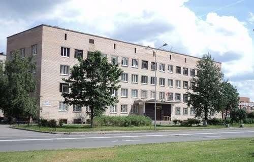 Фотогалерея - Альбатрос, медицинские центры, Санкт-Петербург