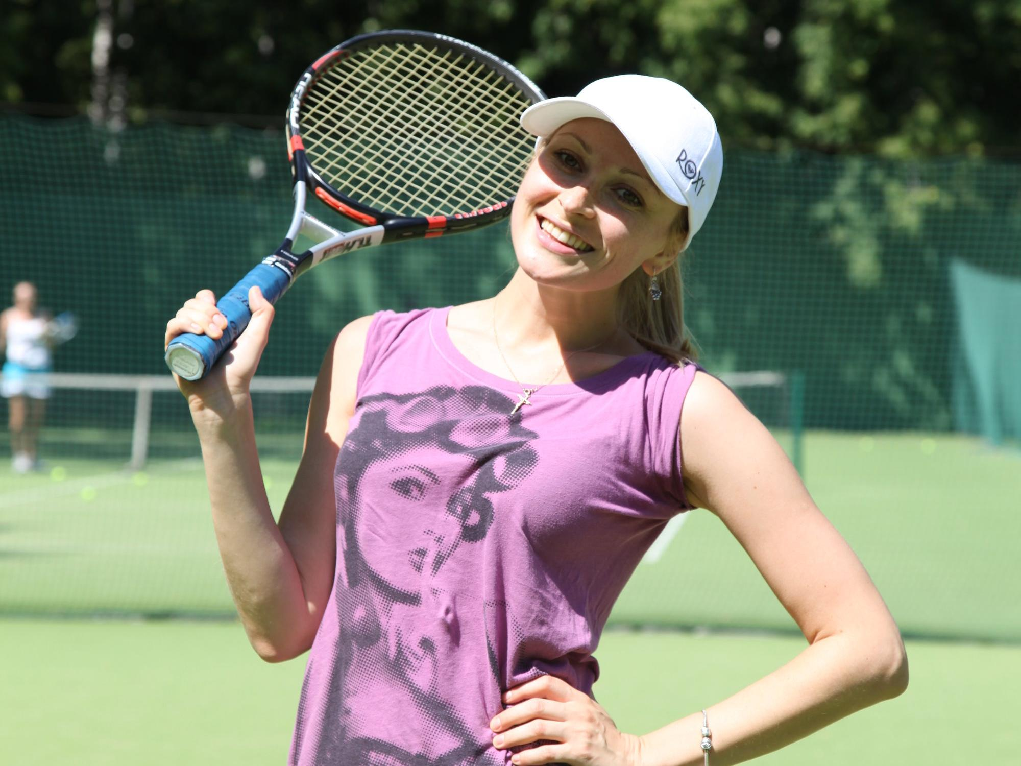 фотография Теннисно-спортивной школы Чемпион на Новой Дороге