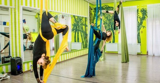 фотография Студии йоги Narayana в Жуковском