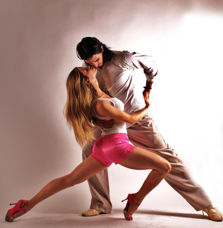 фотография Школы танцев В Ритме Танго