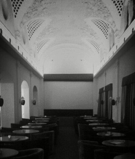 Фотогалерея - Кино-кафе Звезда в Басманном