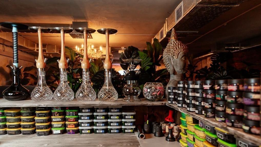 фотография Кальянной Bali Lounge Bar