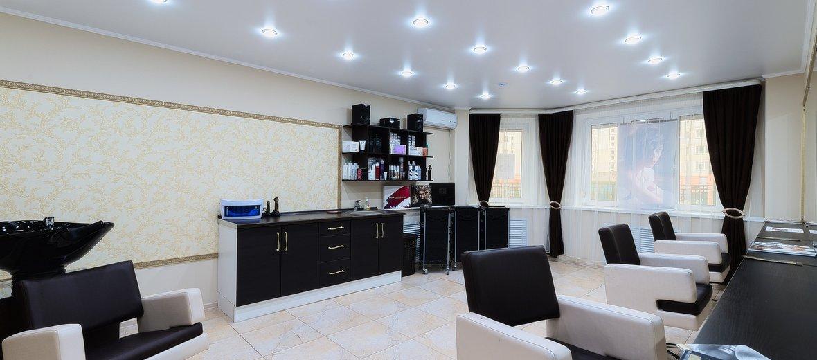 Фотогалерея - Салон красоты Luxury в Долгопрудном