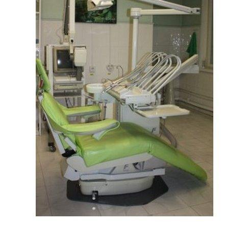 фотография Стоматологической клиники Клиника Березина на улице Белинского