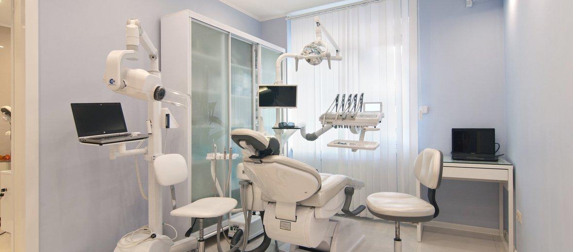 Фотогалерея - Стоматологическая клиника Твое Дыхание