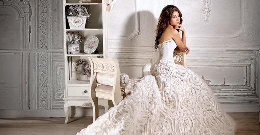 Отзывы о свадебном салоне Шарм - Магазины - Харьков e1f5f42bff67b
