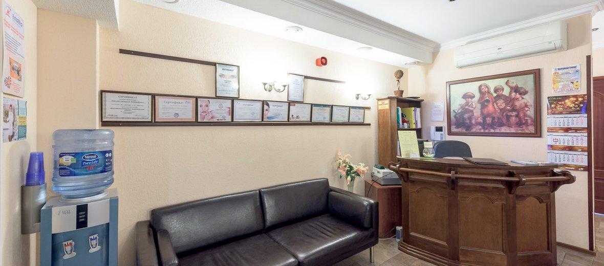 Фотогалерея - Клиника эстетической медицины Жемчужина Севера на проспекте Просвещения