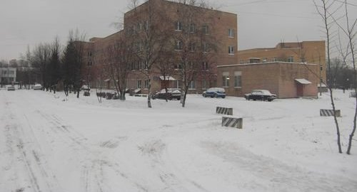 1-ая городская больница номера телефонов