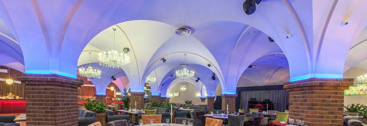 фотография Ресторана Perfect на улице Маршала Тухачевского