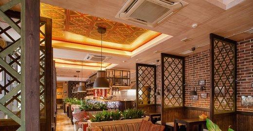 фотография Ресторана Пхали-Хинкали на Большой Морской улице