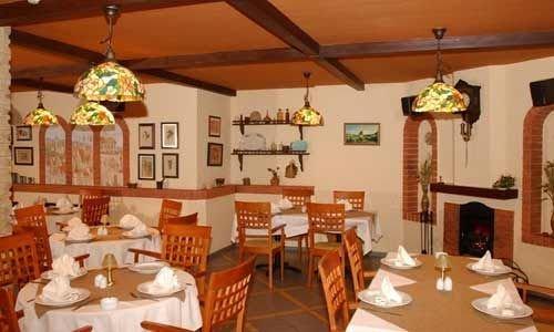фотография Ресторана Ананас в Митино