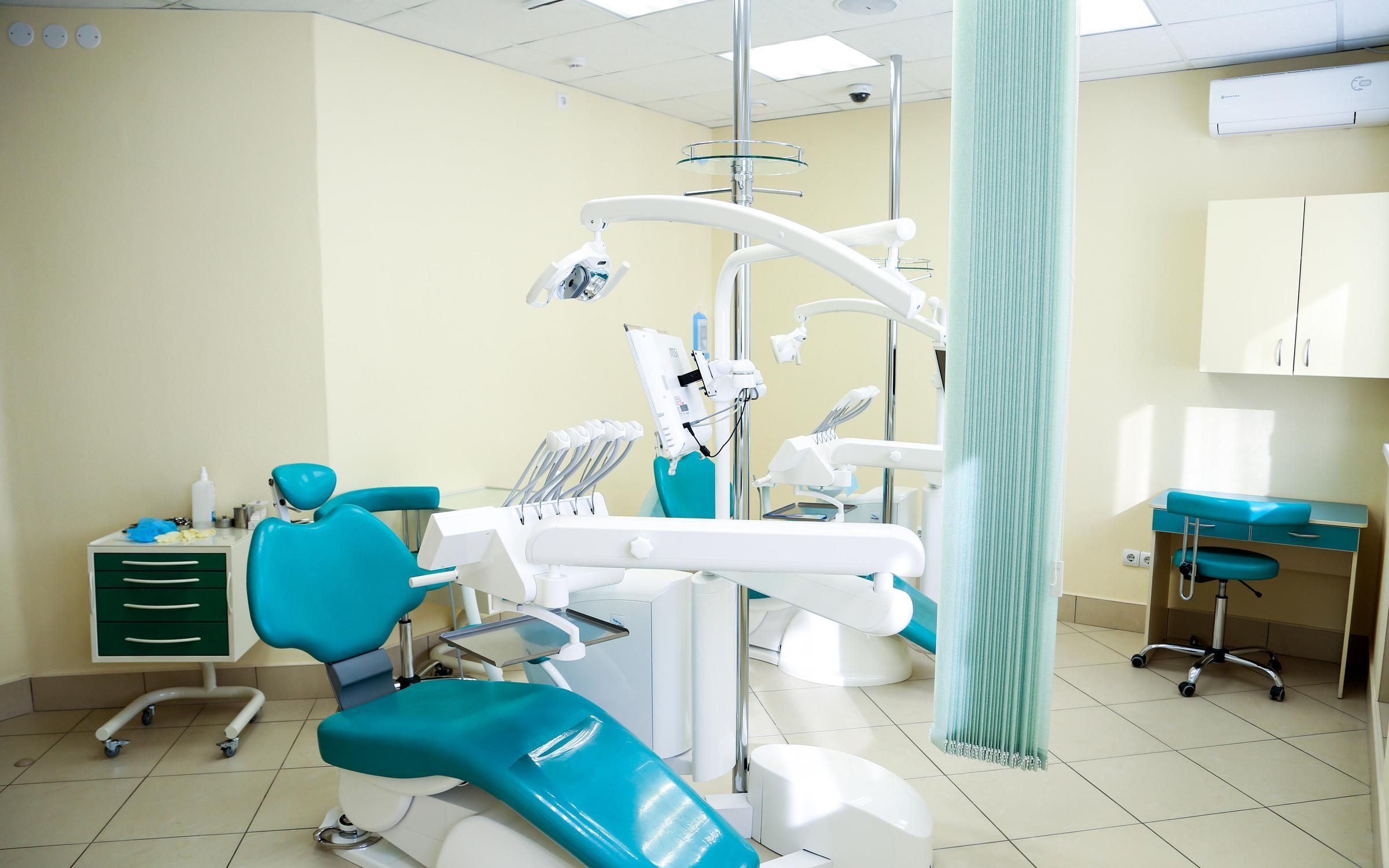 фотография Стоматологии Блеск