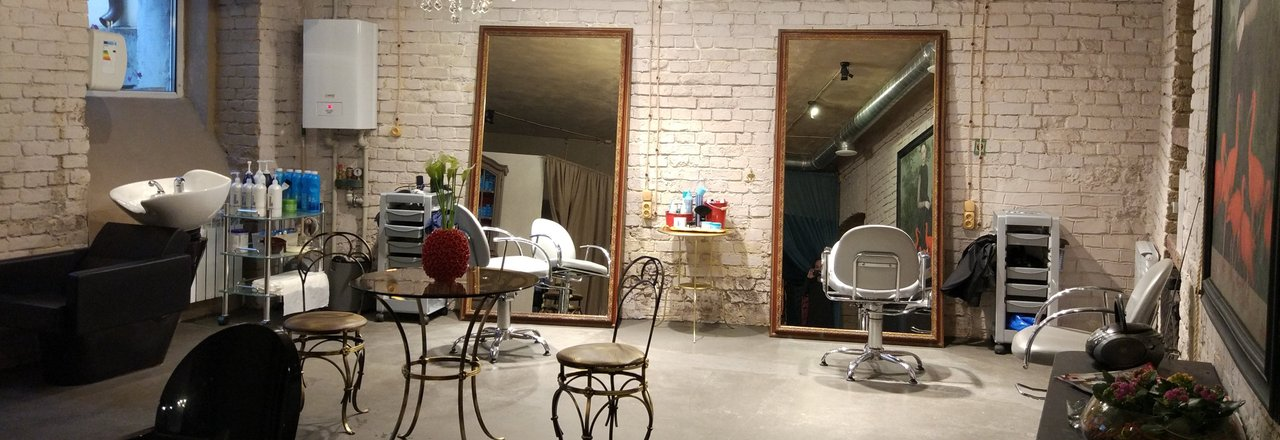фотография Салона красоты Loftstudio10 в Докучаевом переулке, 10