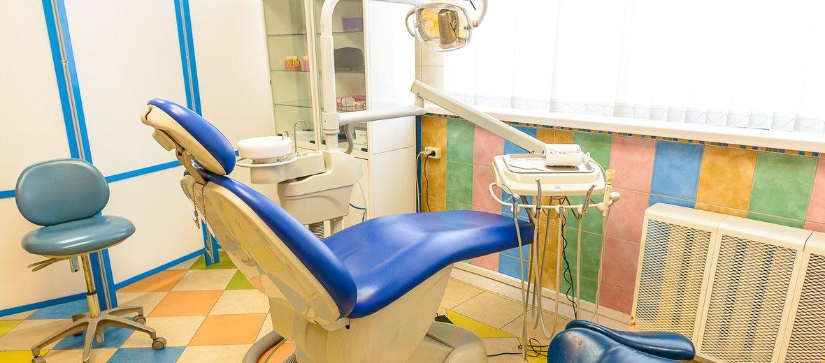 Фотогалерея - Стоматологический центр StomPark на 3-й Парковой улице
