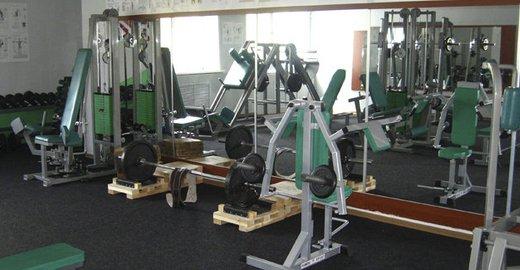 Фитнес клуб г Екатеринбург, недорогие фитнес центры