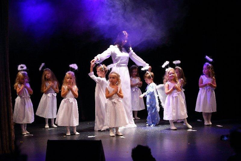 фотография Музыкально-хореографического театра Mandarin club в Фрунзенском районе