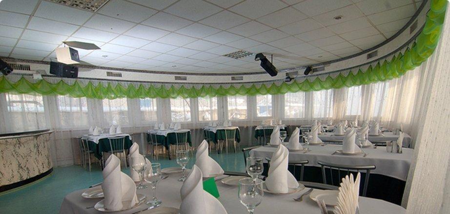 фотография Ресторанного комплекса Отдых на Енисее