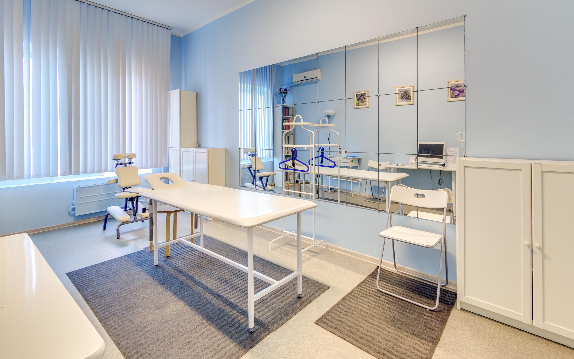 фотография Клиники Линия жизни в Солнцево