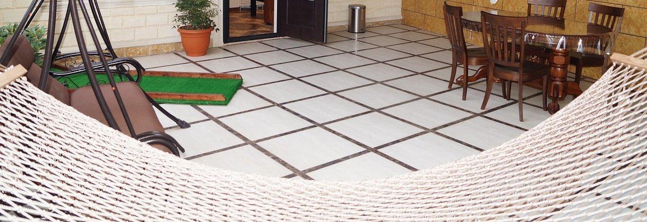 фотография Сауны в отеле Марианна