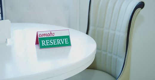 фотография Ресторана Amato в ТЦ Класс