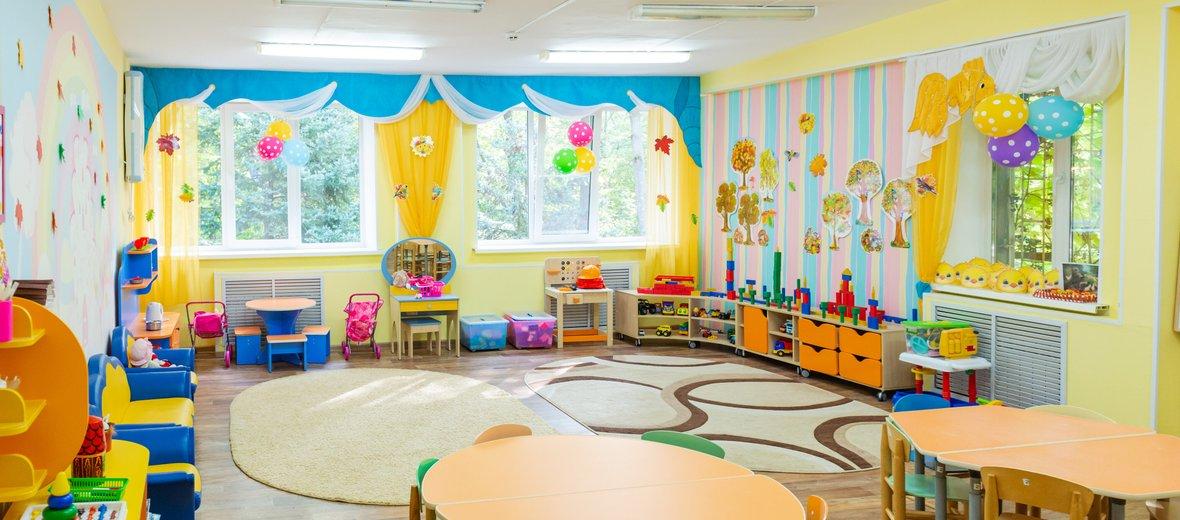 Фотогалерея - Детский сад №311 Лукоморье на метро Аэропорт