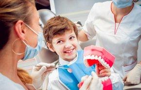 фотография Ортопедическая стоматология (протезирование зубов)