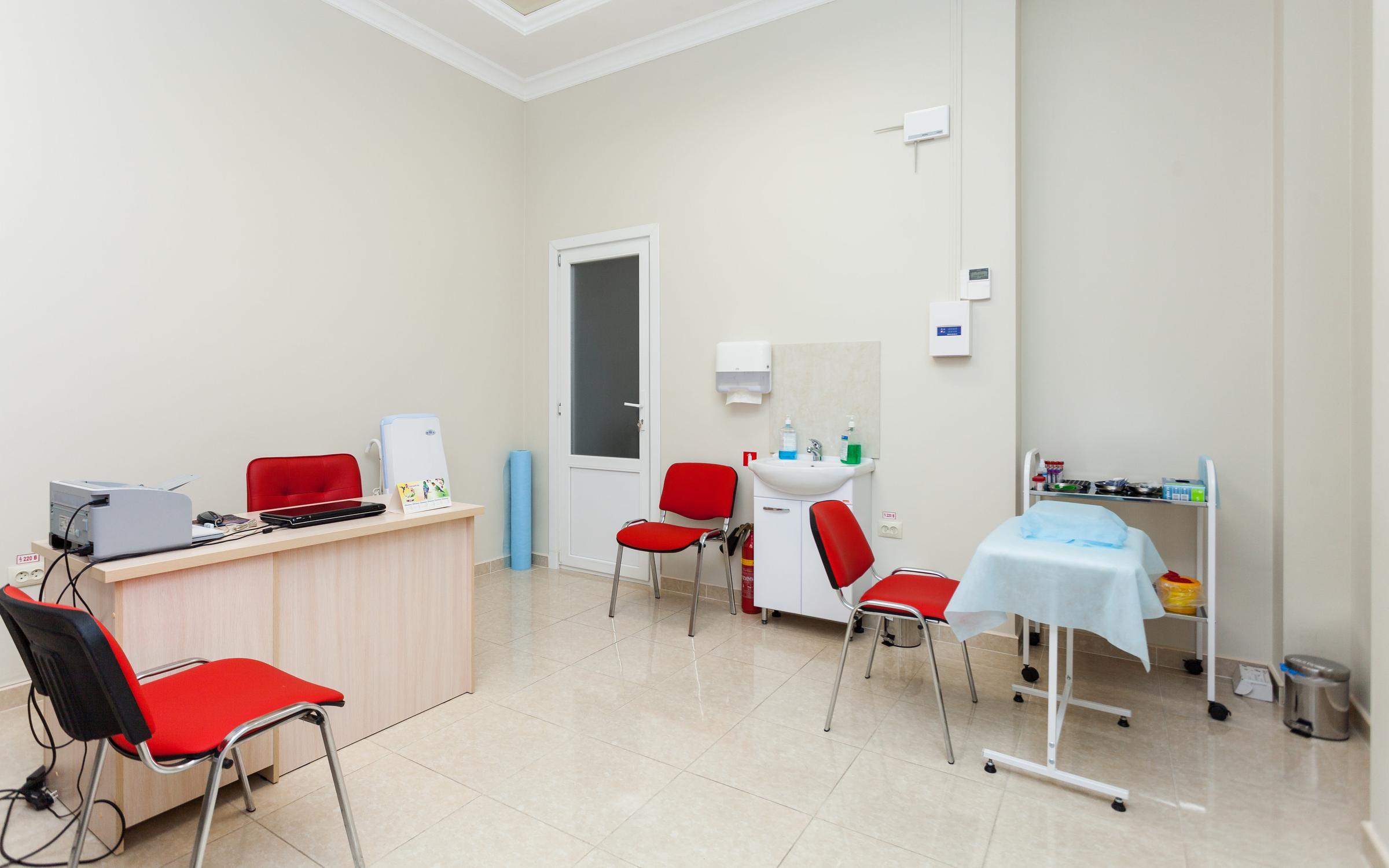 фотография Медицинского центра Номер Восемь на Советской улице