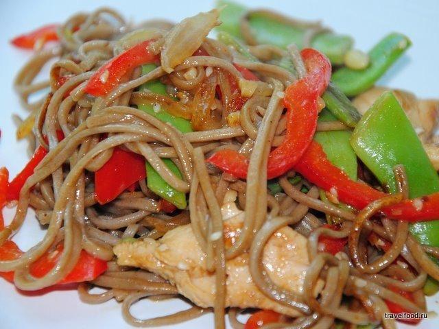 фотография Ресторан доставки тайских блюд Хан-Тай на улице Блюхера