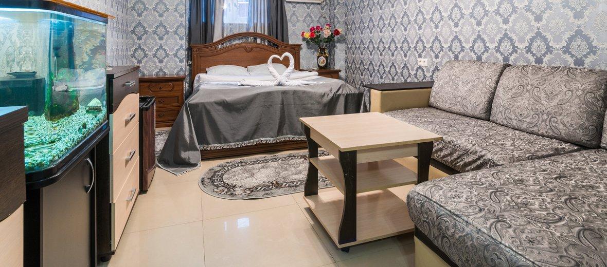 Фотогалерея - Гостиничный и банный комплекс Сказка Востока на улице Мира в Мытищах