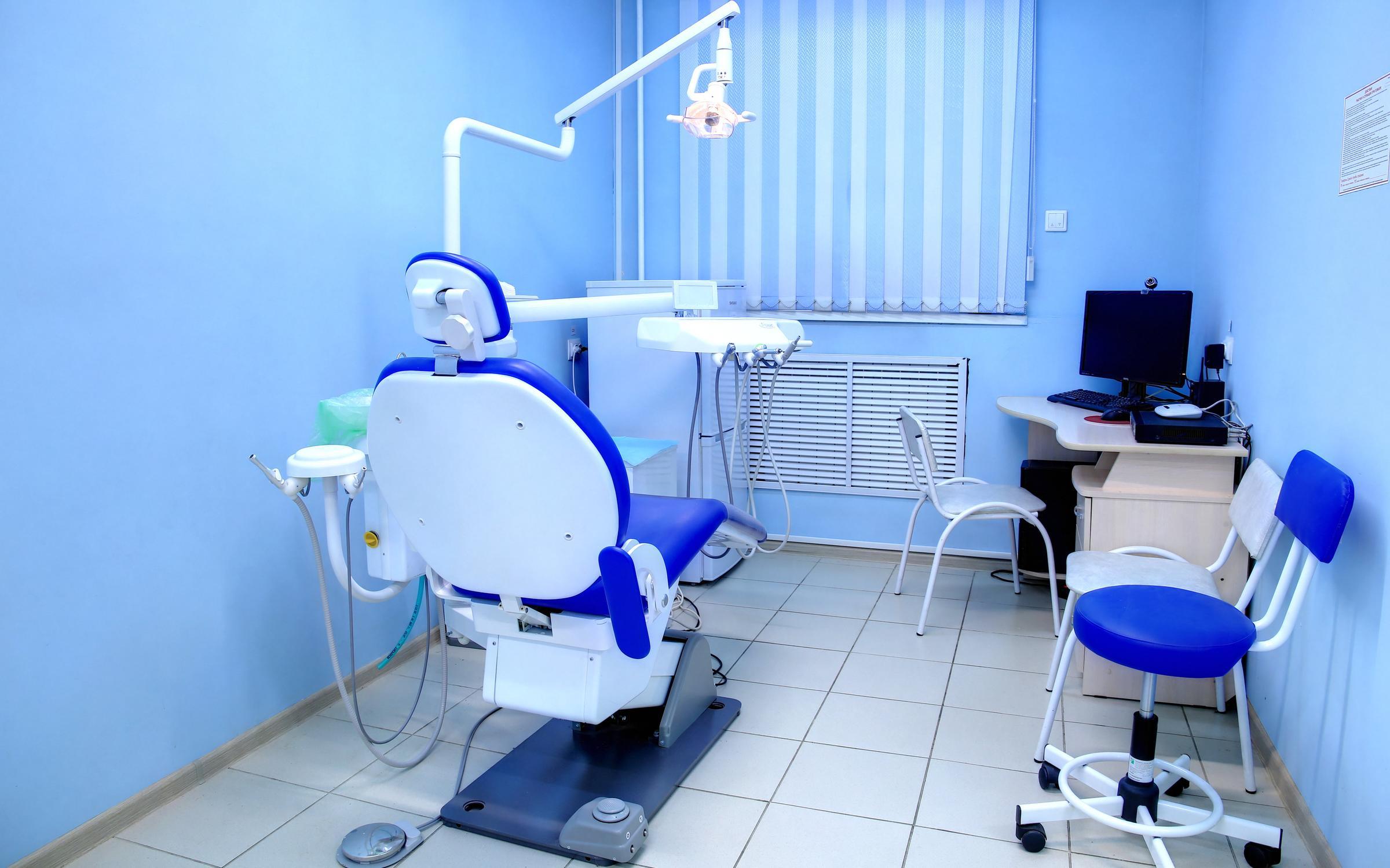 фотография Стоматологической клиники Дентал-Н на улице Героя Рябцева