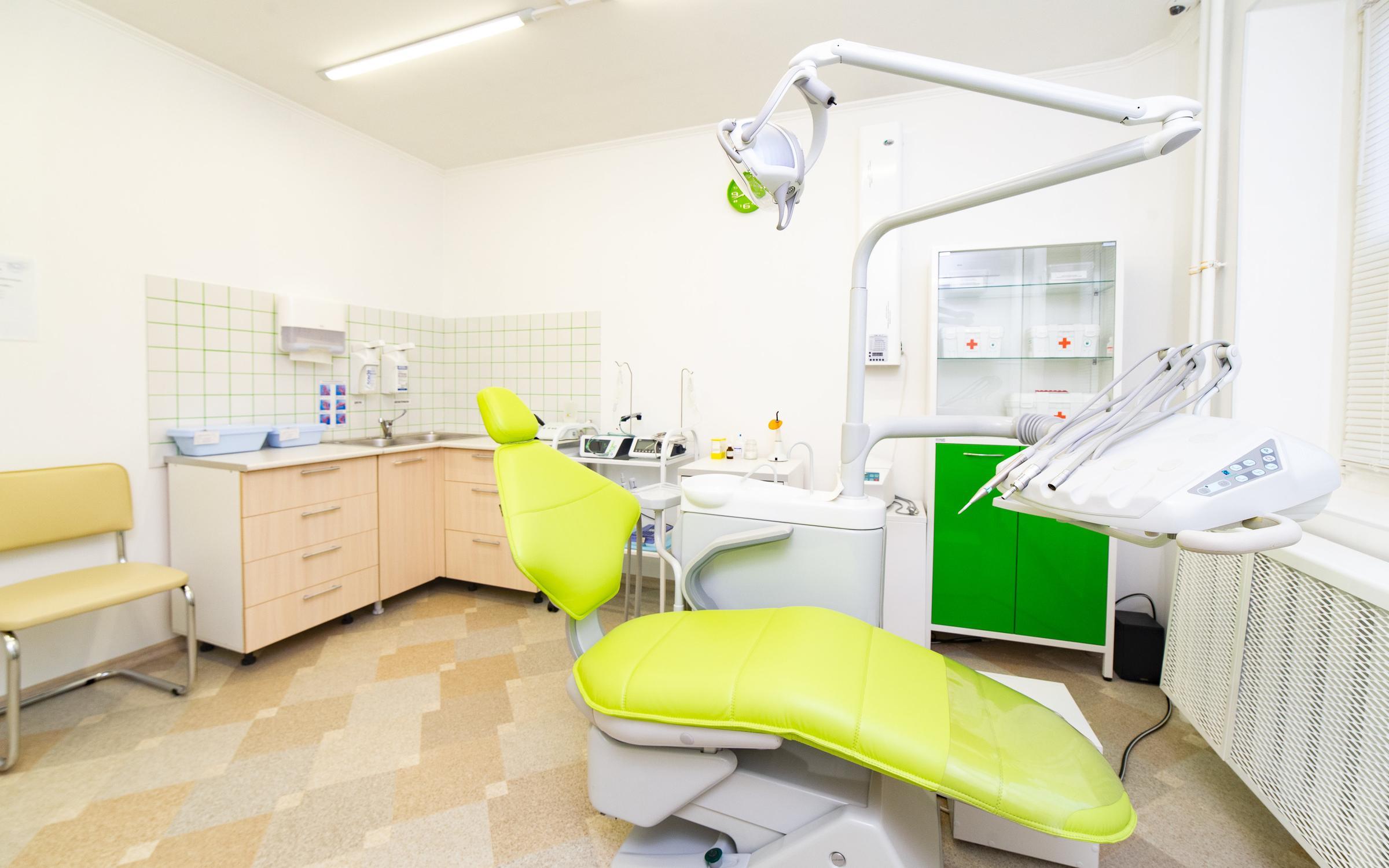 фотография Стоматологической клиники Денталь