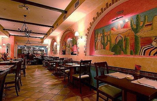 фотография Ресторана & бара Pancho-Villa