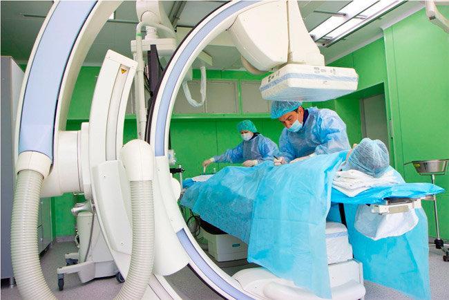 фотография Краевой клинической больницы №2 Консультативно-диагностический центр, Стационар на улице Красных Партизан