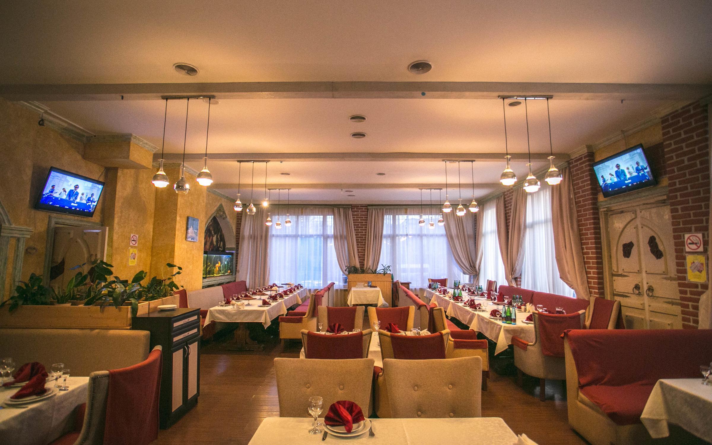 фотография Ресторана Рио Грандэ в Перово