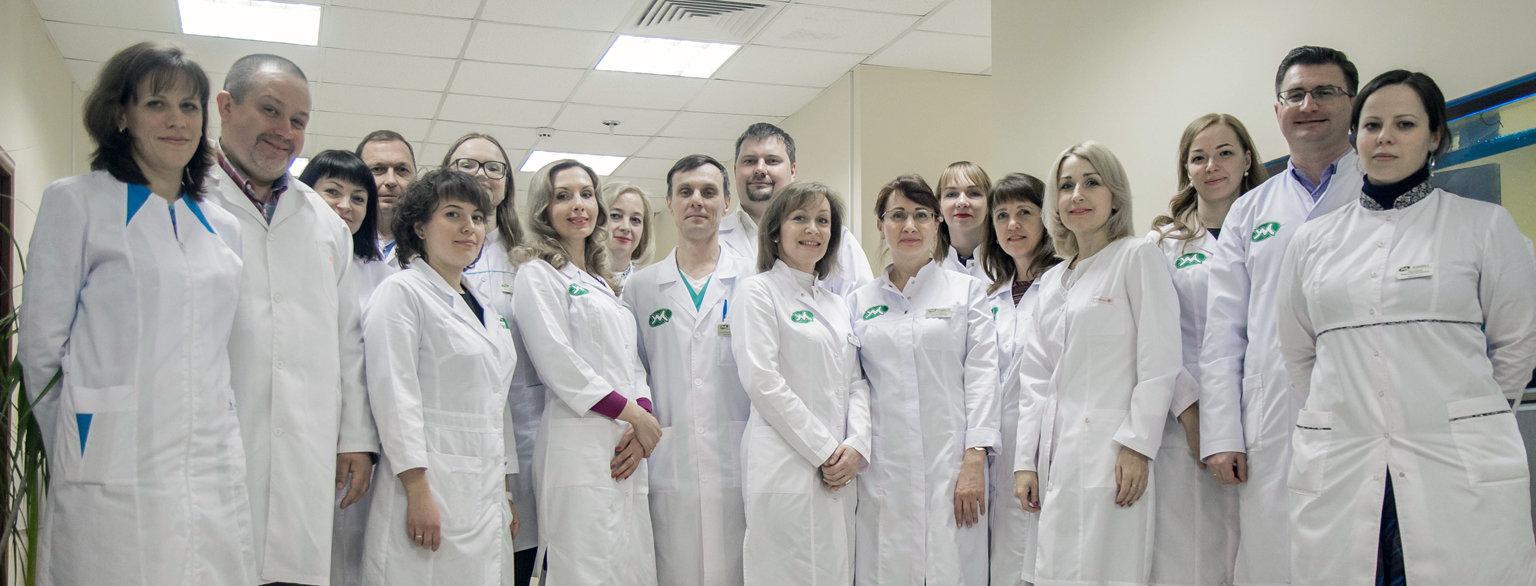 фотография Многопрофильной клиники Уромед на улице Маршала Соколовского