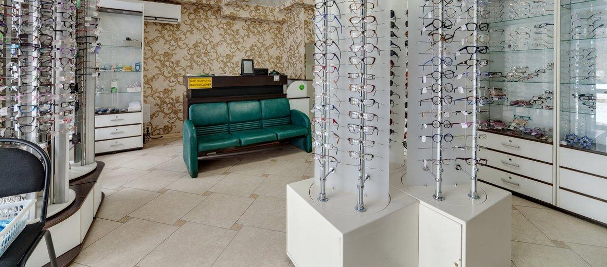 Фотогалерея - Офтальмологический центр Бест Вижн на улице Дзержинского