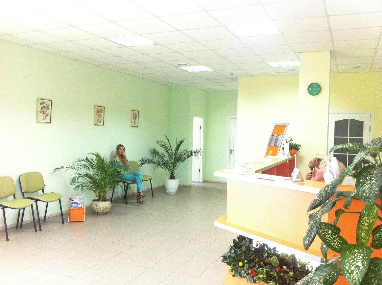 Днепролаб киев цены на анализы крови Справка от фтизиатра Спортивная