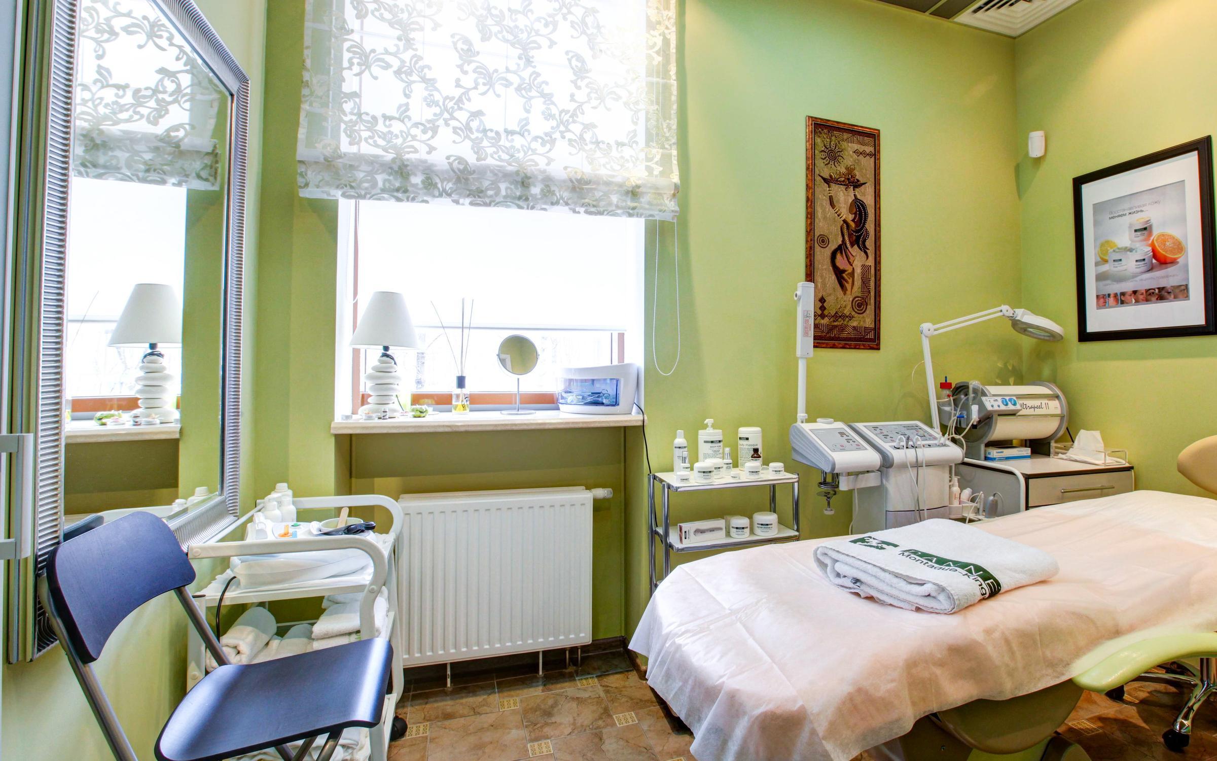 Раухфуса больница отделение неврологическое отделение