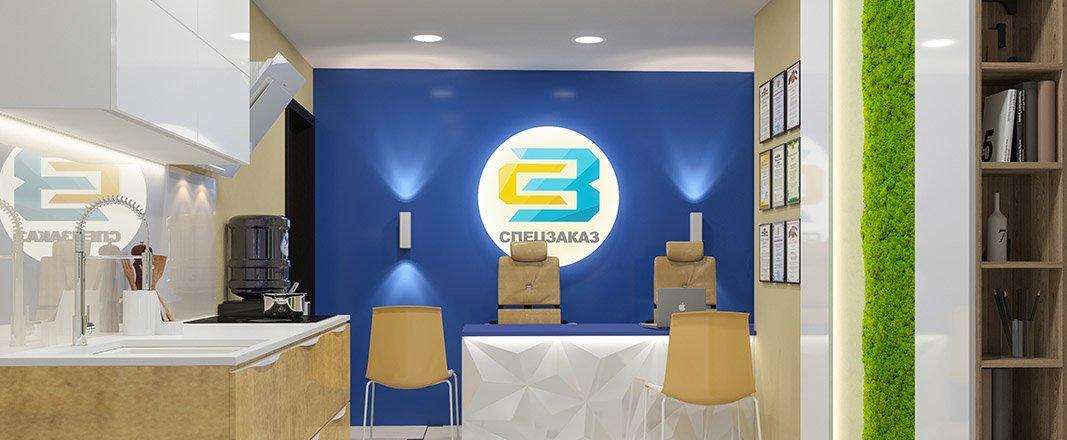 фотография Фабрика мебели на заказ СПЕЦЗАКАЗ на улице Толбухина, 40