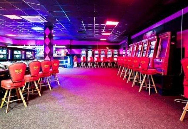Игровой клуб grand