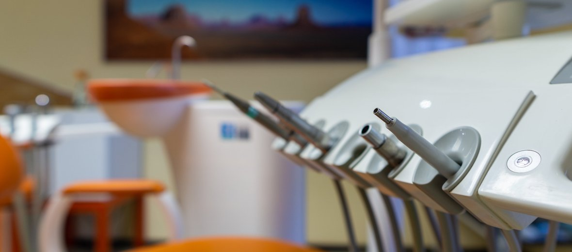 Фотогалерея - Стоматологическая клиника Добрый Доктор на улице Смирнова