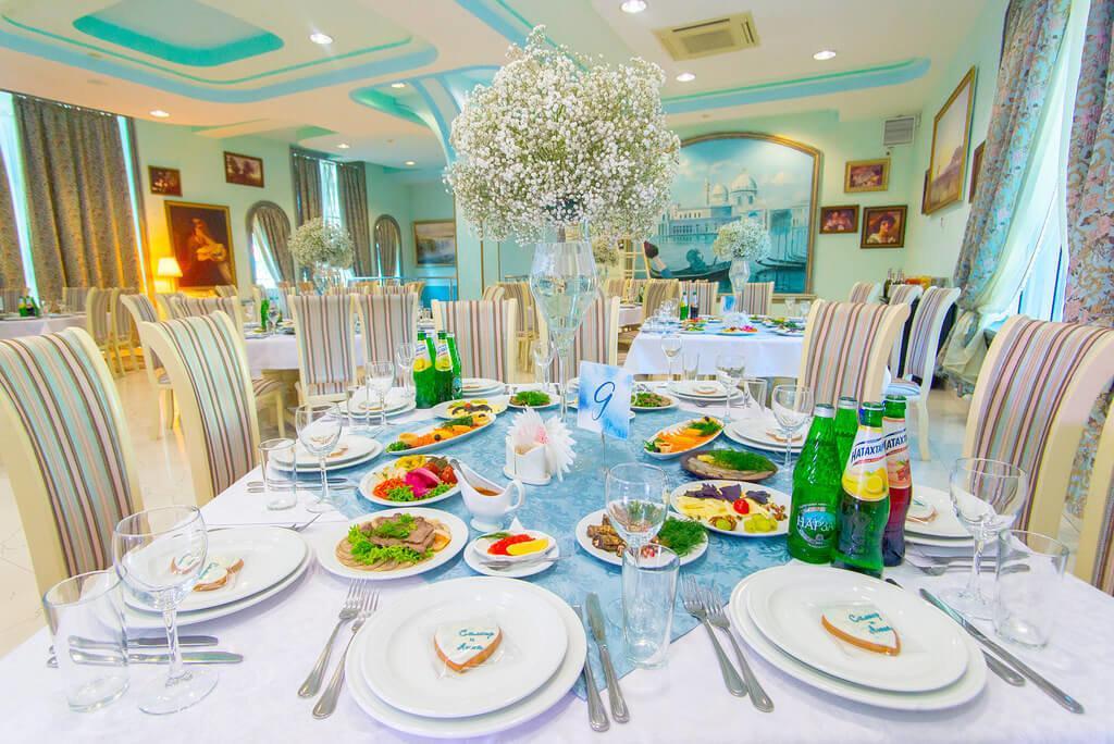 фотография Ресторанного комплекса Вавилон на улице Пластунской
