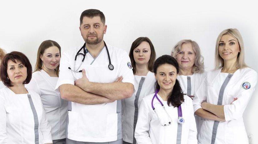 фотография SYMONETS DOC CENTER на проспекте Героев Сталинграда