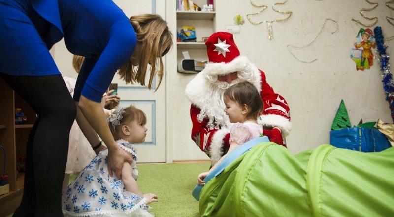 фотография Частного детского сада Зайка