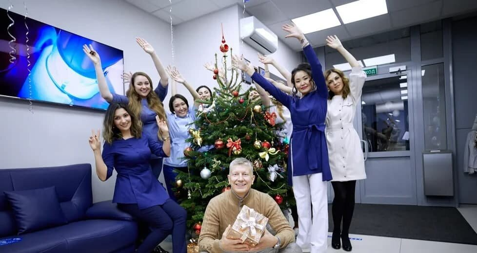 Фотогалерея - Клиника доктора Шипкова