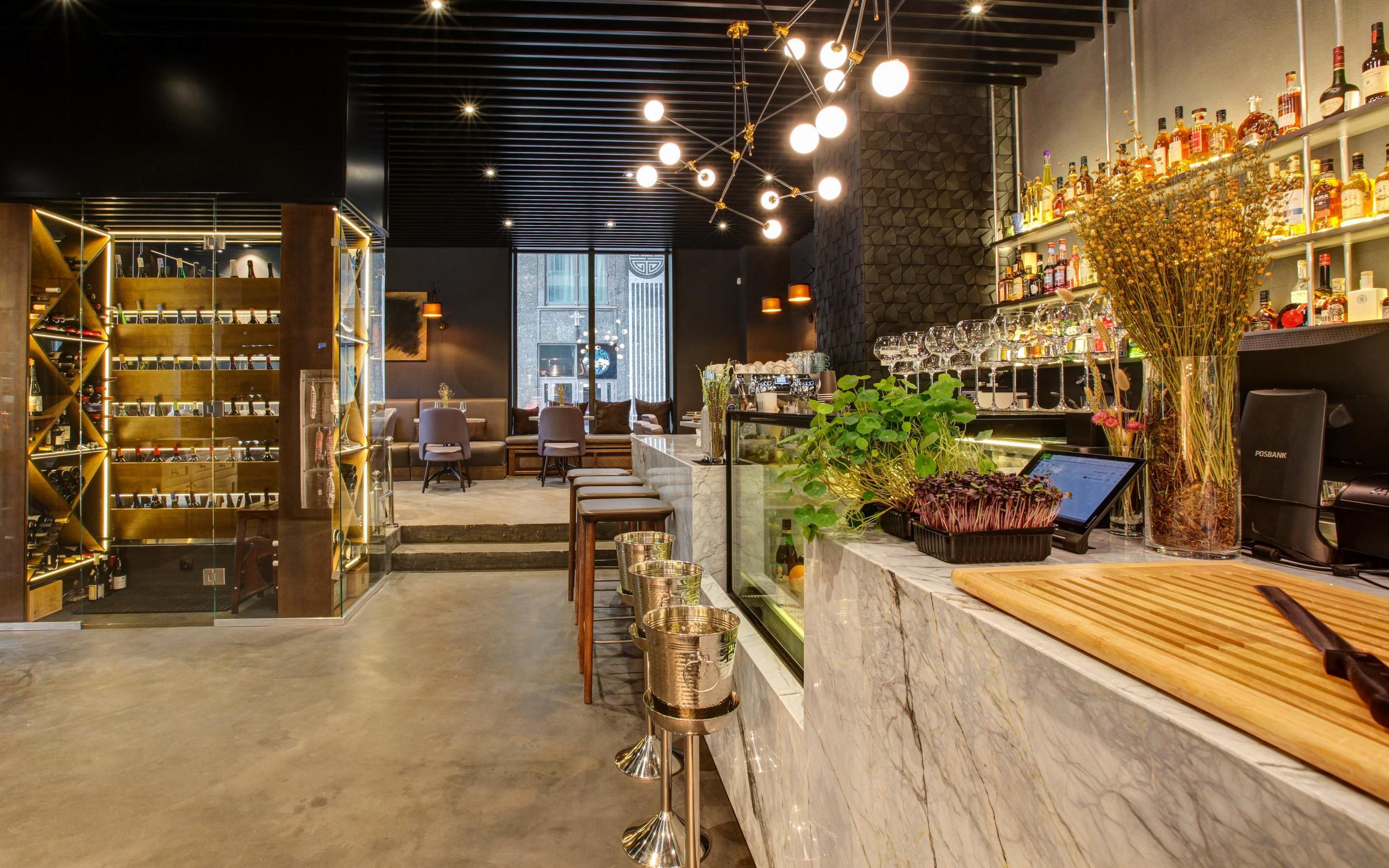 фотография Ресторана Cameo