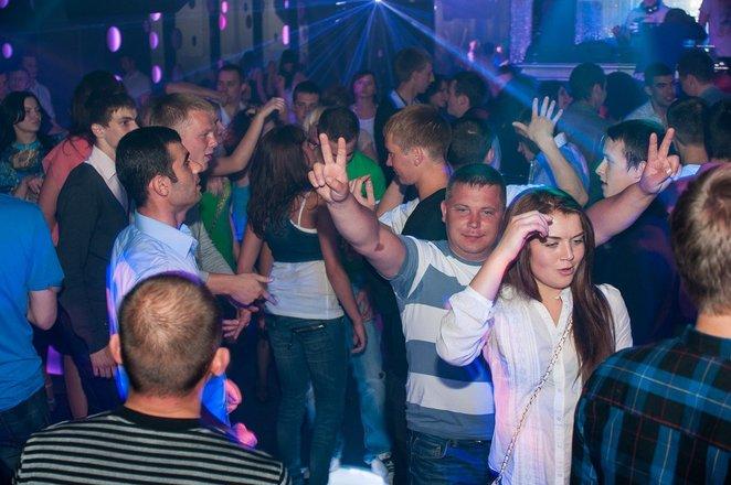Фотоотчет из ночных клубов калининград названия лучших ночных клубов